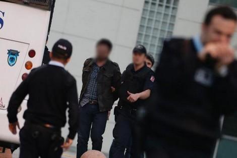 """تركيا تسجن مغربيين بتهمة الانتماء لـ""""داعش"""""""