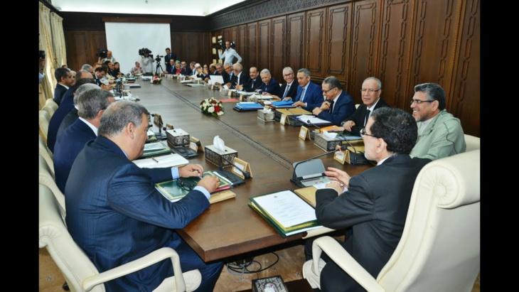 أسباب تأجيل الملك محمد السادس لاجتماع المجلس الوزاري