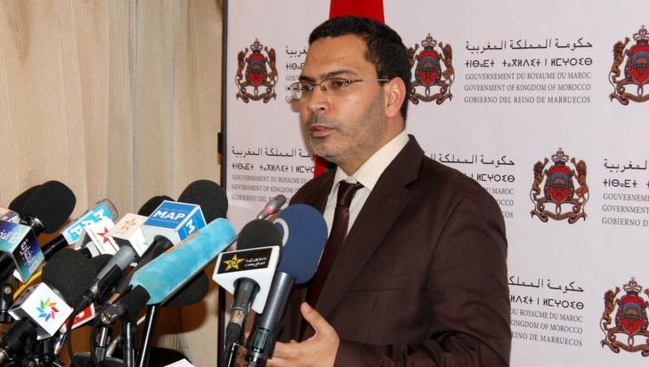 الوزير مصطفى الخلفي يجرّ موقع إلكتروني إلى القضاء