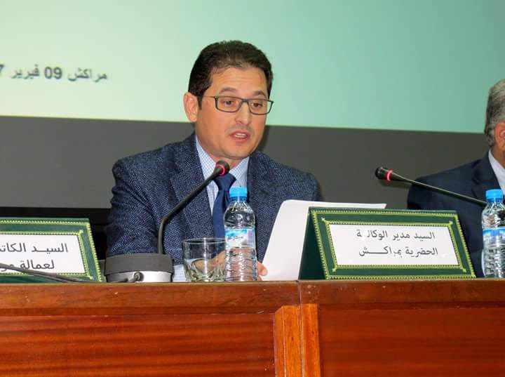 الوكالة الحضرية لمراكش تضع ثلاث جماعات بإقليمي شيشاوة والحوز على سكة التنمية العمرانية