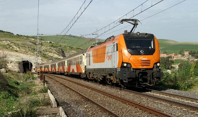 الـONCF يضع برنامجا خاصا لسير القطارات بمناسبة العطلة المدرسية