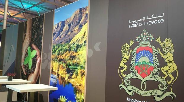 حضور قوي للمغرب بمعرض السياحة العالمي بمدريد