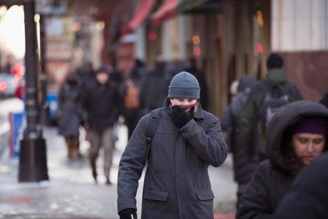 أجواء باردة وصقيع في توقعات أحوال الطقس المرتقبة يوم السبت