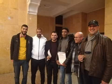 إنتخاب أحمد البهجة رئيسا لجمعية قدماء الكوكب المراكشي لكرة القدم