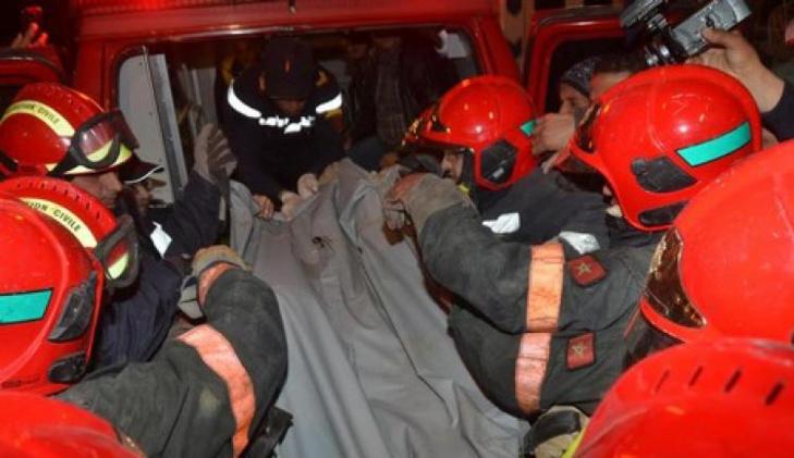 مصرع شخص وإصابة آخرين في انفجار لغم بمريرت