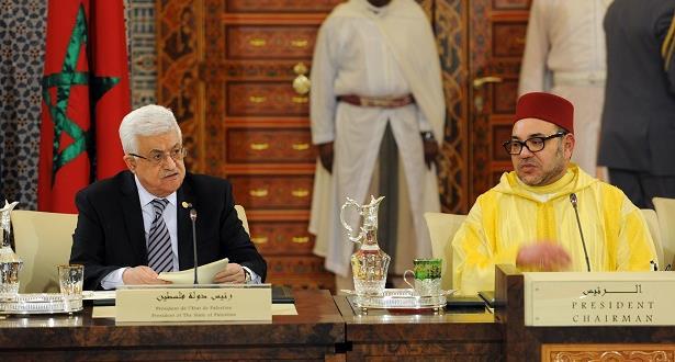 صحيفة إندونيسية: الملك محمد السادس مدافع قوي عن قضية الشعب الفلسطيني