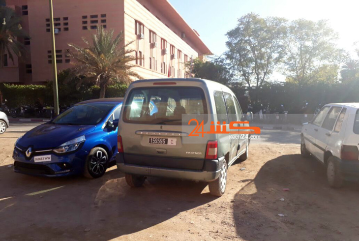 عاجل: الشرطة القضائية تعتقل النائب الثاني لرئيس جماعة سيد الزوين نواحي مراكش + صورة