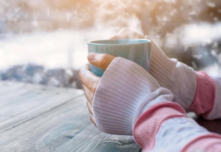 أجواء باردة وصقيع في توقعات أحوال الطقس ليوم الأحد بهذه المناطق من المملكة