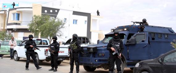 تونس تعلن قتل مساعدٍ كبير لزعيم القاعدة في المغرب الإسلامي
