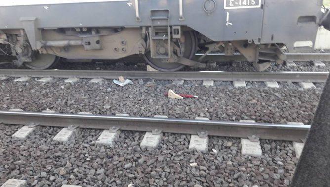 توقف قطار قادم الى مراكش لأزيد من ساعتين يثير إستياء مسافرين