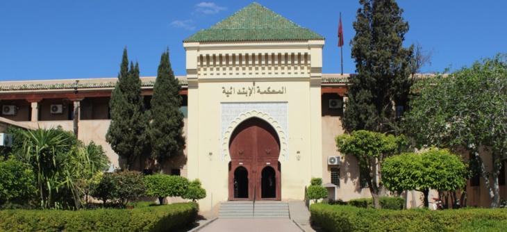 هذا ما قرره قاضي التحقيق بابتدائية مراكش في حق النائب الثاني لرئيس جماعة سيد الزوين