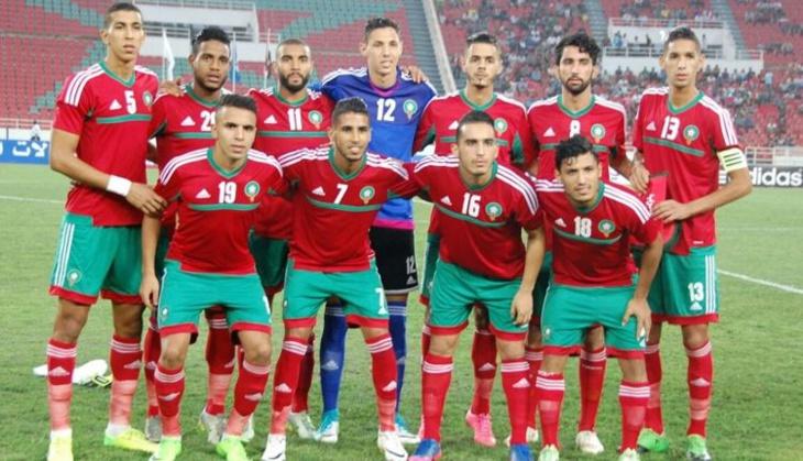 المنتخب المغربي للمحليين يتعرّف على خصمه في دور ربع نهائي بطولة