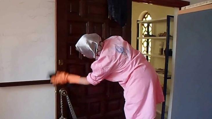قريبا.. تفتيش يشمل المنازل لضبط المخالفين لقانون العمالة المنزلية وإحالتهم على القضاء