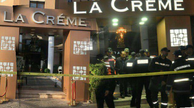 سكوپ: مدير بنك ينضاف إلى قائمة معتقلي جريمة مقهى لاكريم المافيوزية التي هزّت مراكش