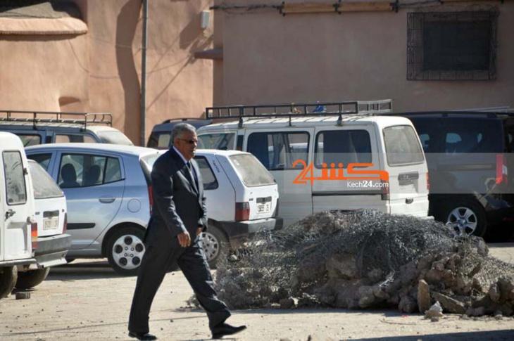 لهذا أعفي عبد الفتاح البجيوي من منصب والي جهة مراكش