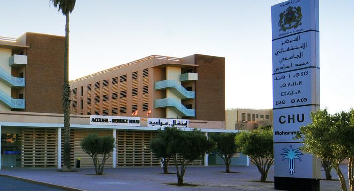المركز الإستشفائي الجامعي بمراكش يحقق سبقا طبيا إفريقيا في مجال زراعة الكبد