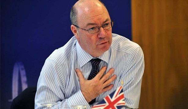 المملكة المتحدة تصف المساعي المغربية لحل نزاع الصحراء بـ