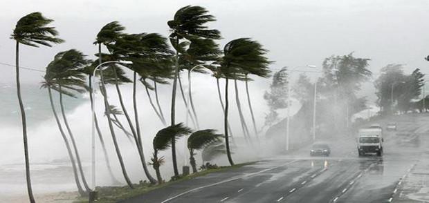 نشرة خاصة: زخات عاصفية هامة مصحوبة بتساقطات مطرية السبت والأحد بهذه المناطق