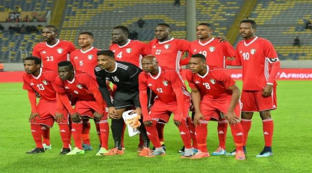 المنتخب السوداني المحلي يتأهل لنصف النهاية بعد فوزه على نظيره الزامبي بملعب مراكش