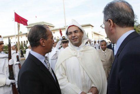 انباء عن استعداد هذا الاسم لخلافة 'البجيوي' على رأس ولاية مراكش