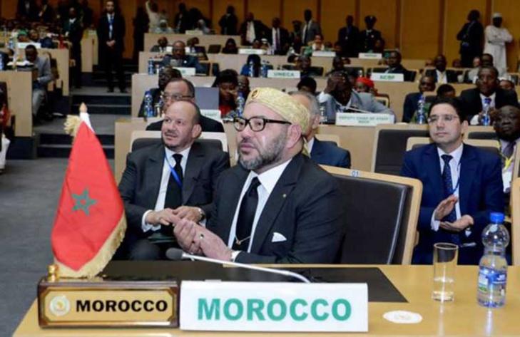 عودة المغرب إلى الاتحاد الإفريقي تجعل من إفريقيا أكثر قوة
