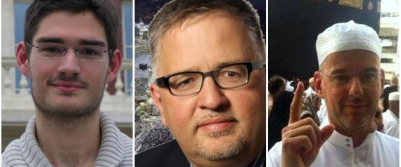 3 سياسيين تحولوا للإسلام وتركوا أحزابهم المعادية للأجانب داخل ألمانيا وفرنسا وهولندا
