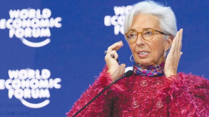 لاغارد تعلن عن التحدي الراهن عربياً عشية مؤتمر النقد الدولي بمراكش