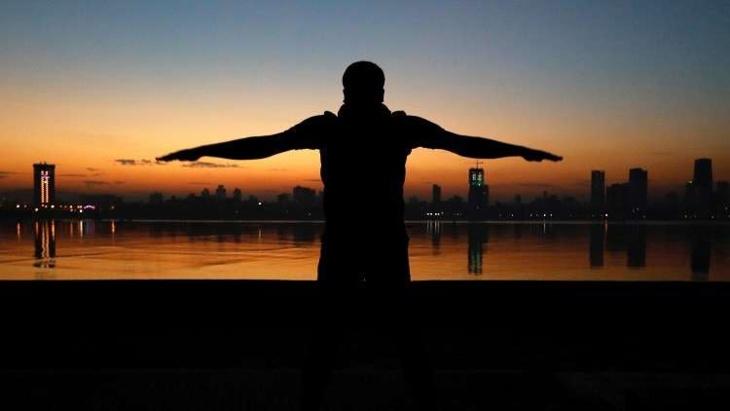 4 تمارين بسيطة للحفاظ على صحة الظهر