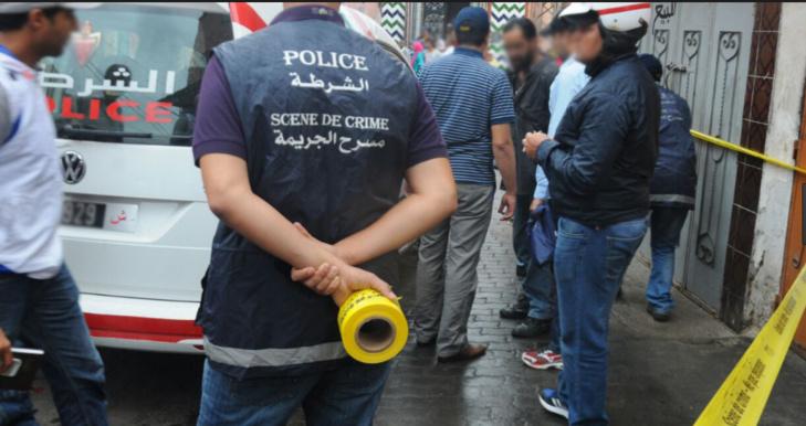 جرائم المغرب.. سرقة واعتداء وقتل وضحايا يعانون بأشكال مختلفة