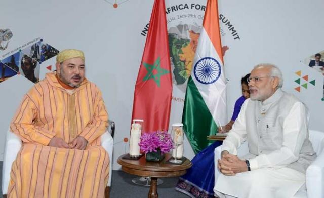 الملك محمد السادس يشد الرحال لآسيا للقيام بثالث زيارة لهذا البلد