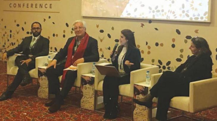مؤتمر «الازدهار للجميع» في مراكش يدعو لمواجهة التحديات الاقتصادية العربية