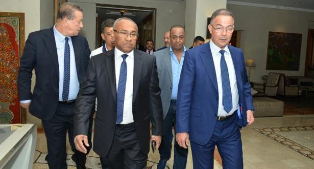 المغرب يقترب من تنظيم كان 2019 بعد الكشف عن اختلالات في الكاميرون