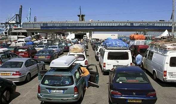 توقف الملاحة في المتوسط يتسبب في وفاة مهاجرة مغربية