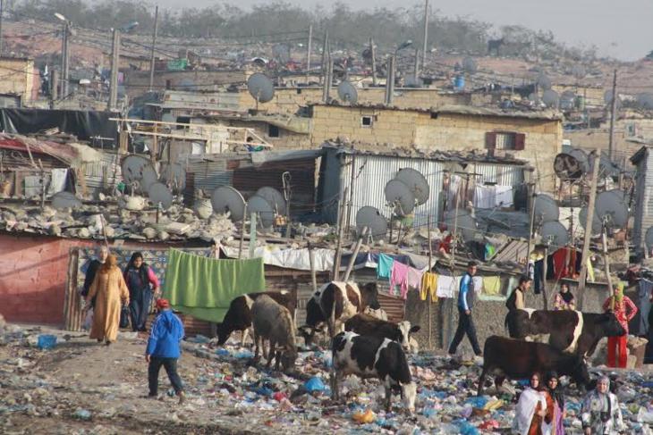الحكومة تخصص 100 مليار لاحصاء فقراء المغرب