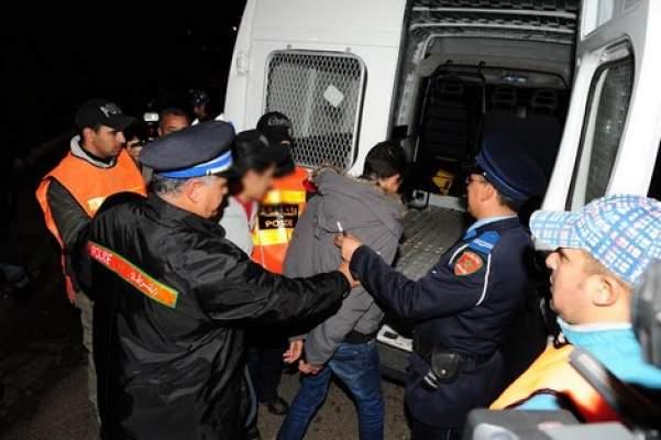 توقيف متهمين بالنصب على الراغبين في التوظيف بالأمن
