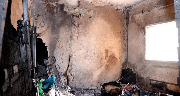 إجراءات مستعجلة لنقل ودفن جثامين ثلاثة مغاربة لقوا مصرعهم في حريق بالشارقة