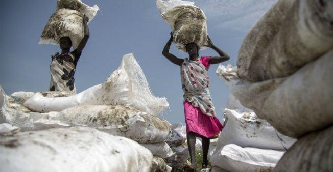 فضيحة جنسية جديدة تطال منظمة أوكسفام البريطانية في جنوب السودان