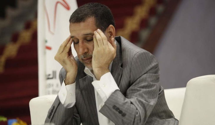 اعتقال مستشار من حزب العدالة والتنمية بمراكش