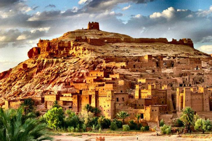 إستقطاب أشهر وكالات الأسفار الإيطالية للتسويق للجنوب المغربي