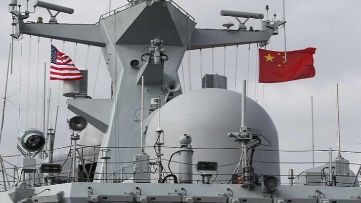 مسؤول أمريكي يدعو للإعداد لحرب مع الصين
