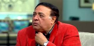 الموت يغيّب الممثل المصري محمد متولي