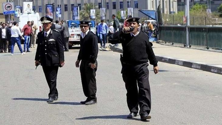 جريمة بشعة في القاهرة والسبب مصروف المنزل