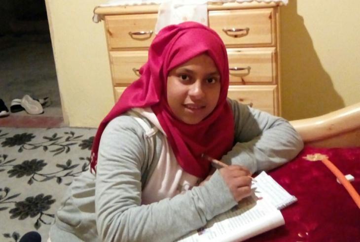 نداء للمساعدة في العثور على طفلة مختفية بمراكش