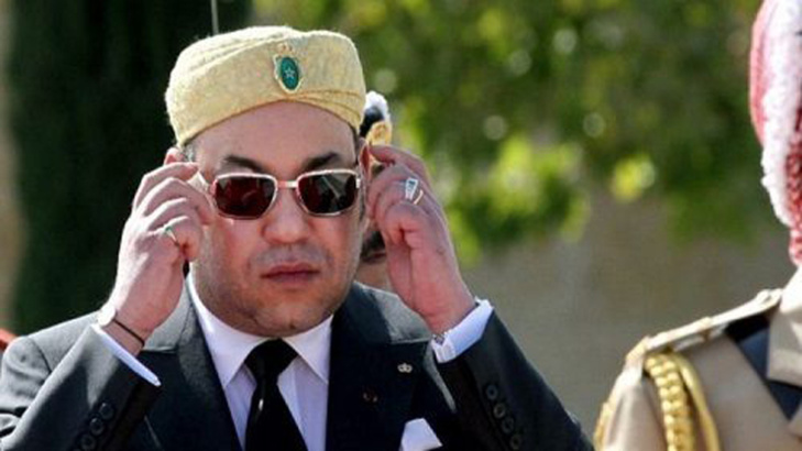 الملك محمد السادس يأمر بمعاقبة من ثبت تقصيرهم في فاجعة طنجة
