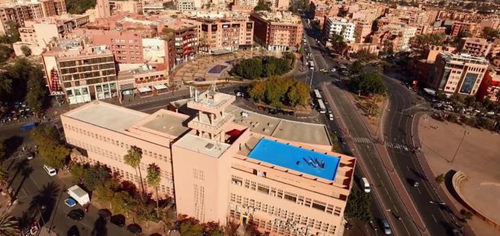مراكش تسجل أعلى المعاملات العقارية على الصعيد الوطني