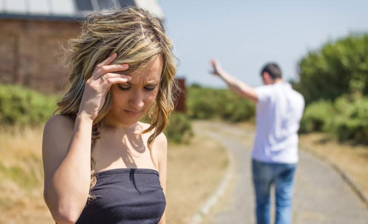 هذه العلامات تدلّ على اختلال علاقتكِ العاطفية..!