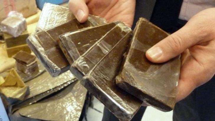 الدرك يداهم عصابة خطيرة لترويج المخدرات ضواحي مراكش