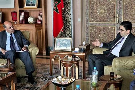 البنك الأوروبي لإعادة الإعمار والتنمية يشيد بالشراكة الناجحة مع المغرب
