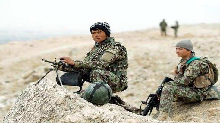 داعش انتقل إلى أفغانستان وباكستان ويسعى للسيطرة على تهريب الهيروين