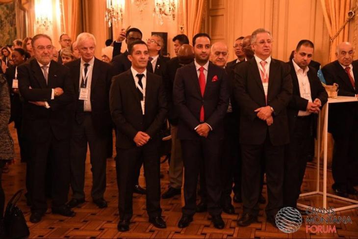 تسريع إجراءات تصفية أملاك المعارض الموريتاني